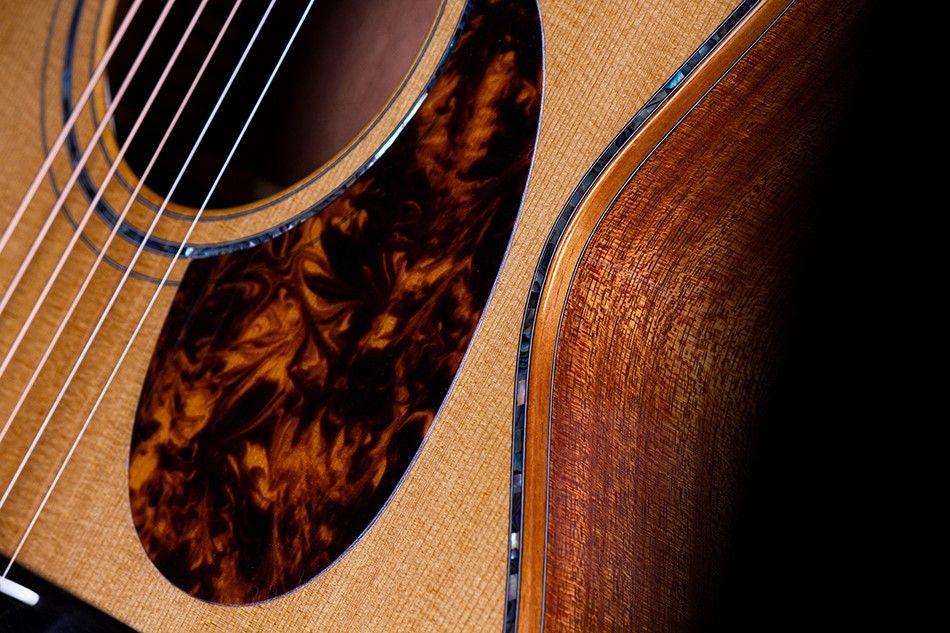 Bluegrass Ultimate Optional Koa Bindings