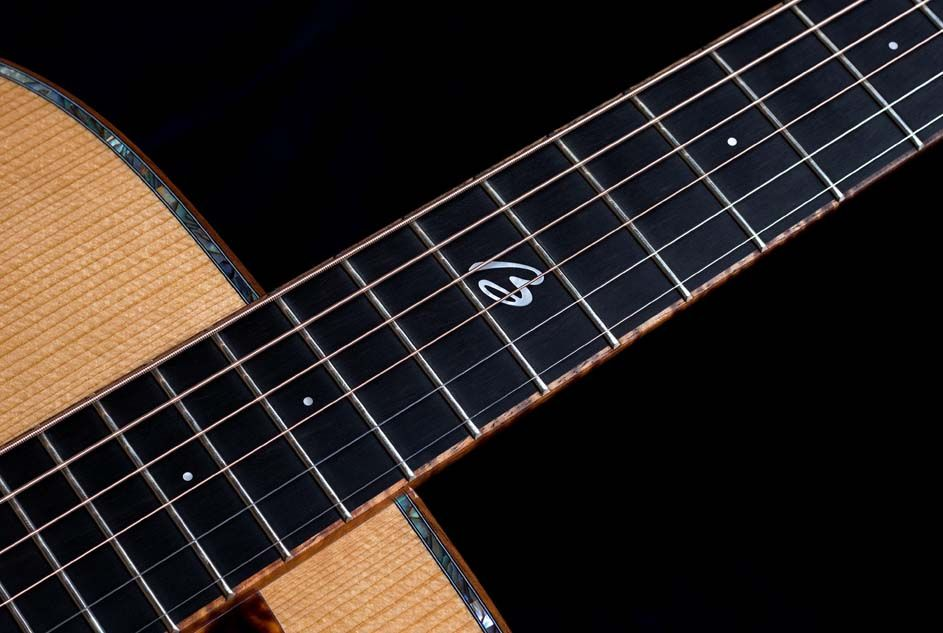 Ultimate Pack Fretborad Inlay Selection