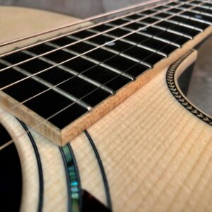 Dreadnought SG-52-MS